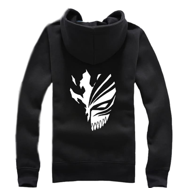 Xcoser Fashion Ichigo Hoodie Bleach Ichigo Kurosaki Cosplay Hoodie Leisure Hoodie For Sale