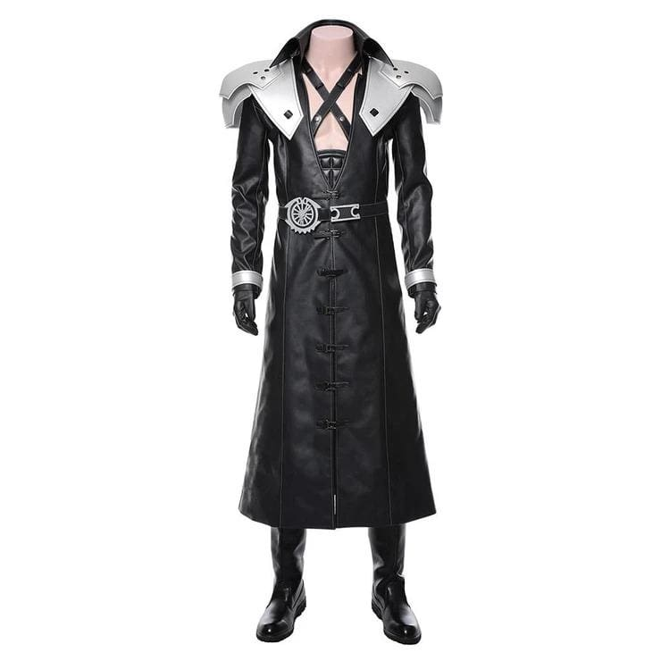 Xcoser Final Fantasy Vii Remake Sephiroth Cosplay Costume - 2