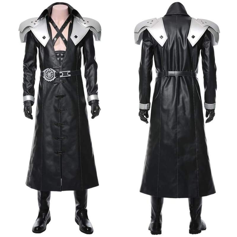 Xcoser Final Fantasy Vii Remake Sephiroth Cosplay Costume - 3