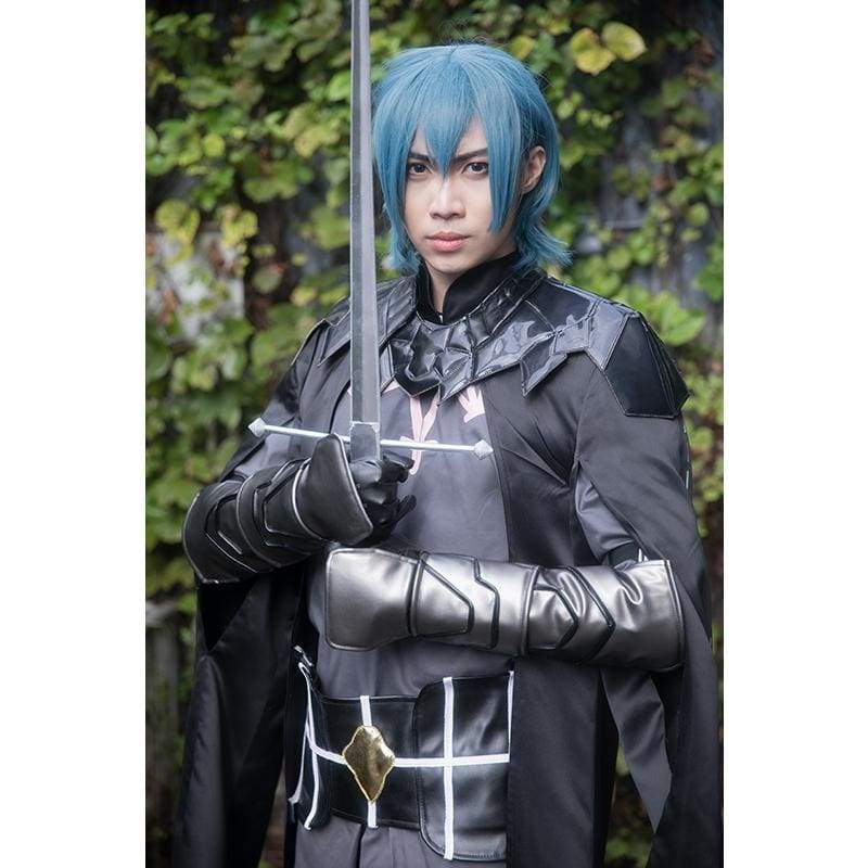 xcoser-de,XCOSER Fire Emblem Three Houses Protagonist Cosplay Costume,Costumes