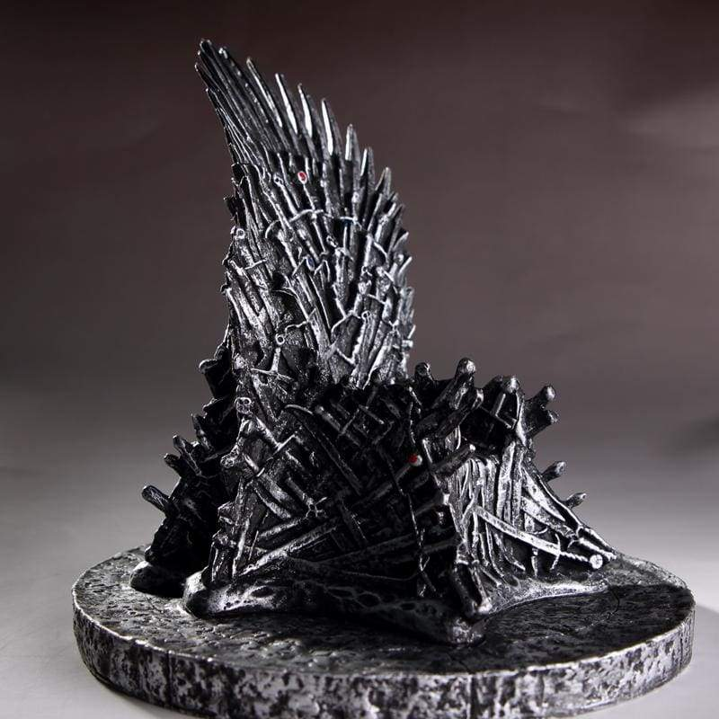 xcoser-de,Xcoser Game of Thrones Iron Throne 16cm Model,Others