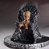 xcoser-de - Xcoser Game of Thrones Iron Throne 16cm Model - Others