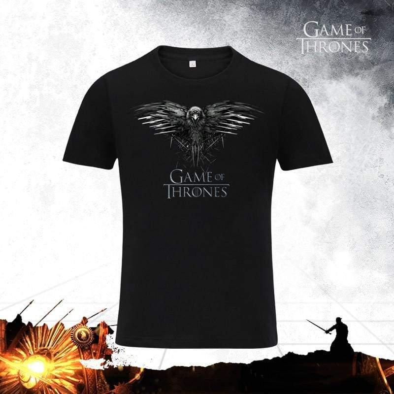 xcoser-de,Xcoser Game of Thrones Throne Or Crown T-shirt,T-shirts