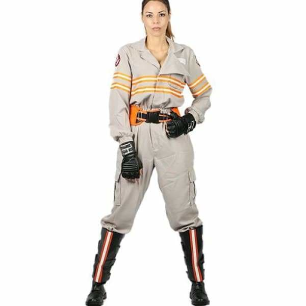 Xcoser Ghostbusters 3 Jumpsuit Adult Halloween Cosplay Costume