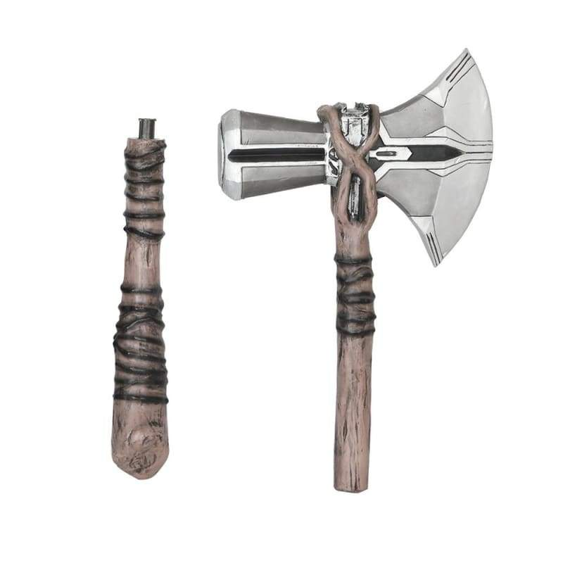 xcoser-de,XCOSER Halloween cosplay Thor infinity war light brown latex weapon new hammer cosplay props,Props