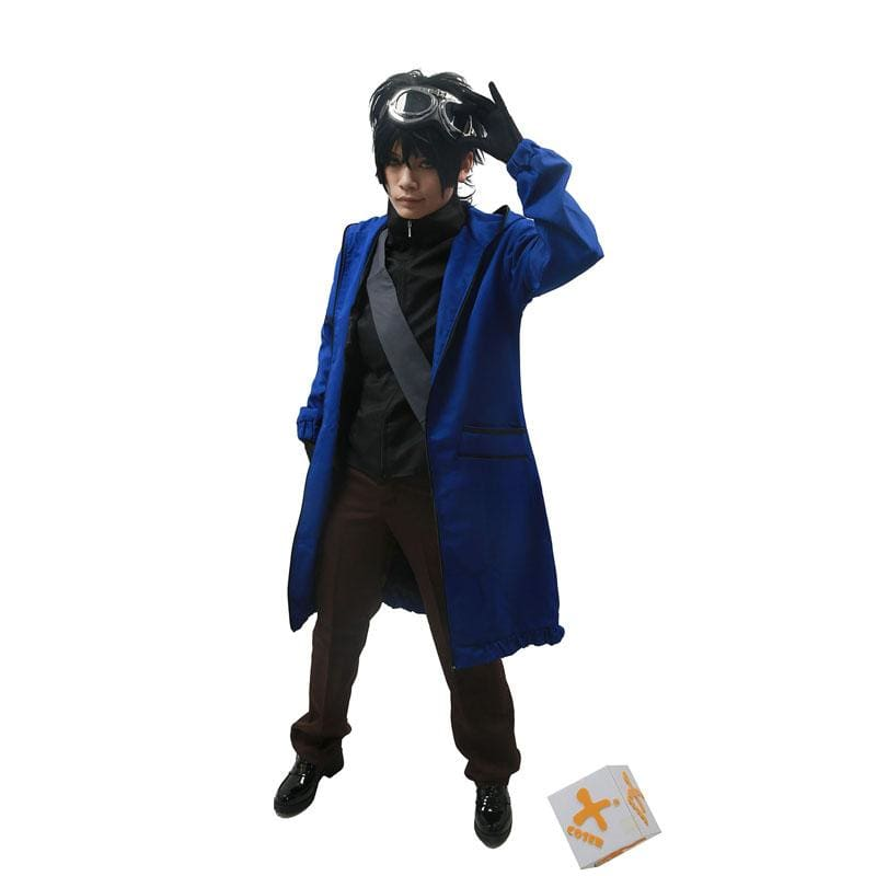Xcoser KARNEVAL GAREKI Female Cosplay Costume
