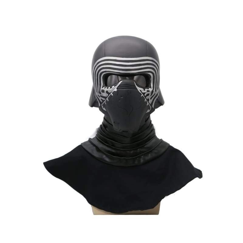 xcoser-de,Xcoser Kylo Ren Hals Siegel Schal Star Wars The Force Awakens Kostüm Cosplay Zubehör,Requisiten