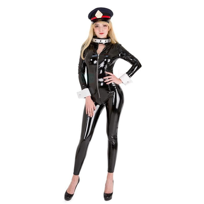 Xcoser My Hero Academia Camie Cosplay Costume