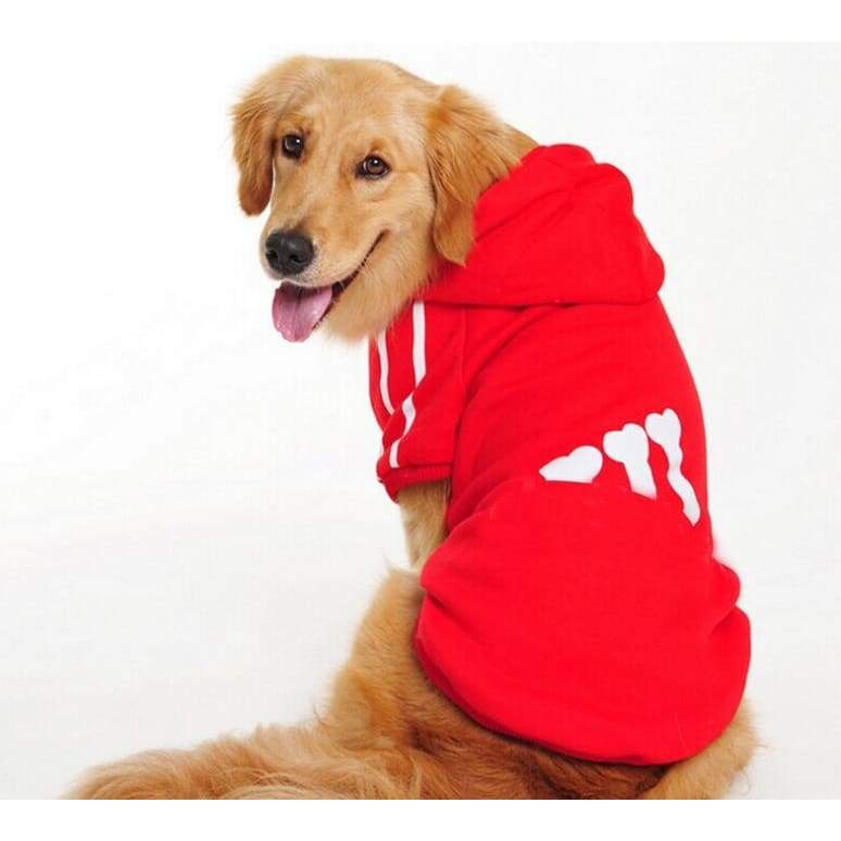 xcoser-de,XCOSER Pete Dog's Wear Golden Retriever Clothing Winter Clothes Winter Pet Apperal,Others