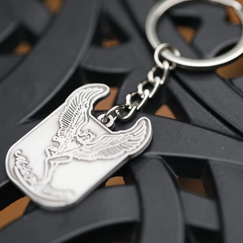 xcoser-de,Xcoser Resident Evil Biohazard 2 RE Key Chain,Others