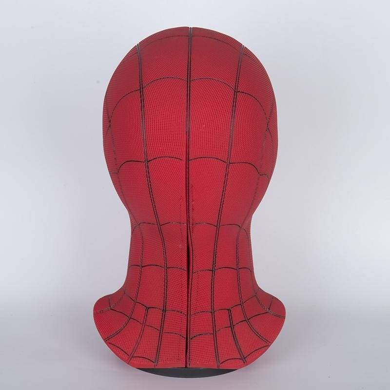 xcoser-de,Xcoser Spider-Man: Far From Home Spider Man Latex Mask,Mask