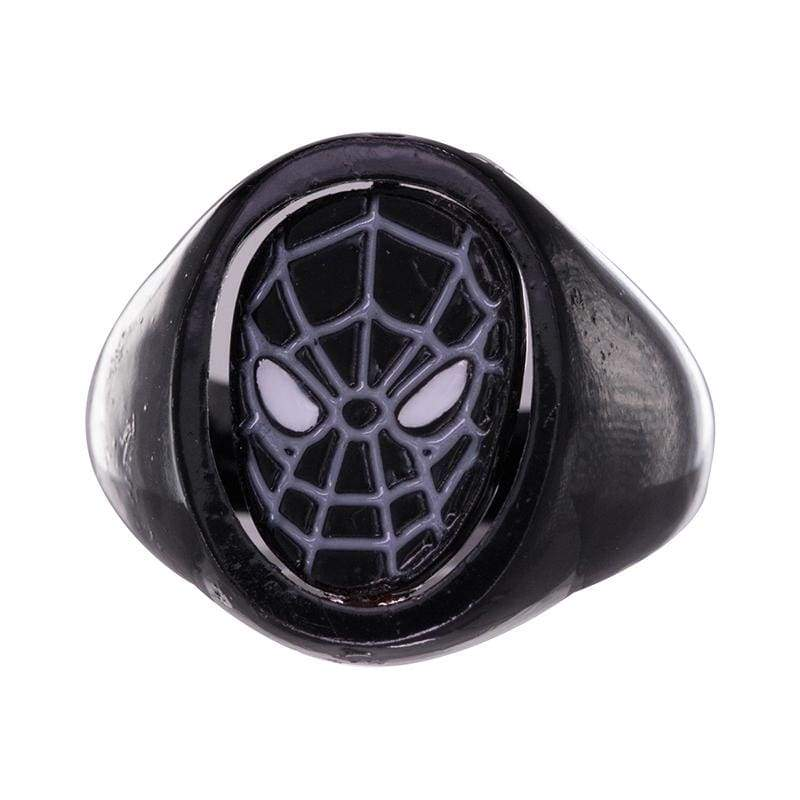 xcoser-de,XCOSER Spider-Man: Far From Home Spider Man Ring,Jewelry