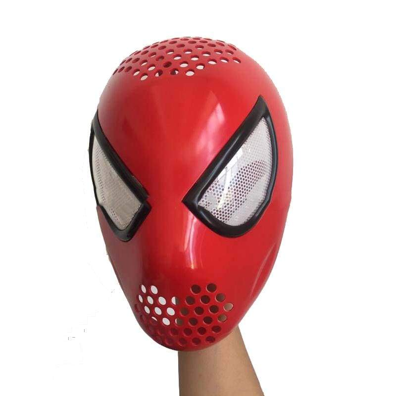 xcoser-de,Xcoser Spider-Man: Far From Home Spider Man Silicone Mask,Mask