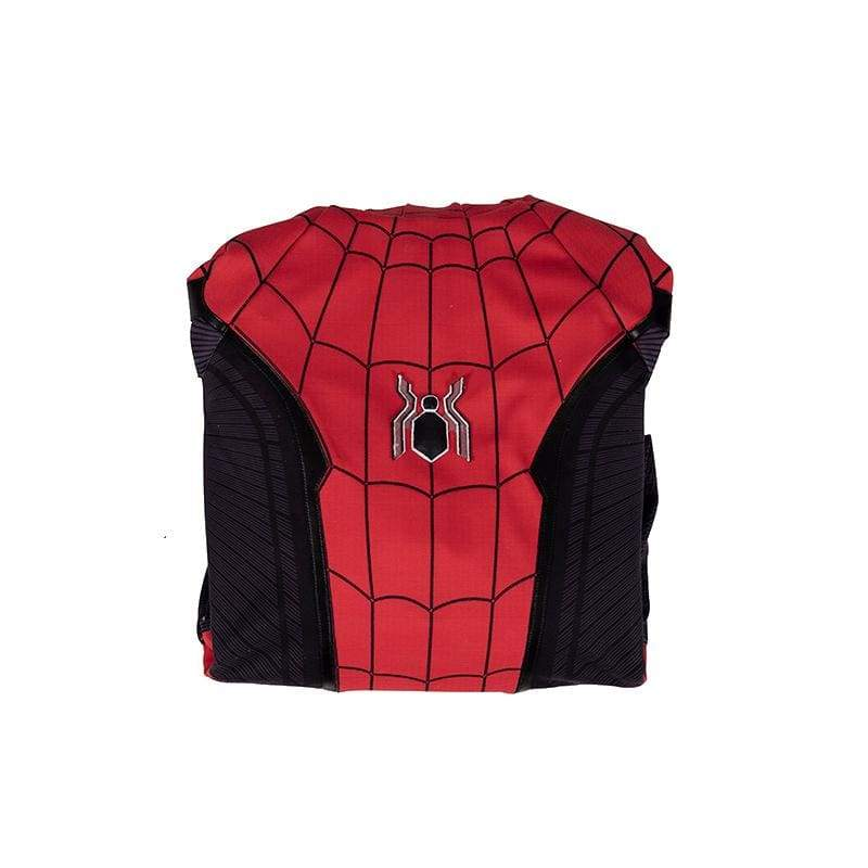 xcoser-de,XCOSER Spider-Man: Far From Home Spiderman Cosplay Jumpsuit Costume,Costumes