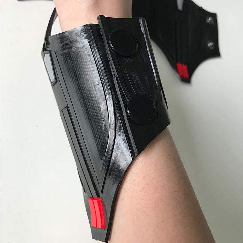 xcoser-de,XCOSER Spider-Man: Far From Home Spider man Spider Web Wristband Launcher,Props