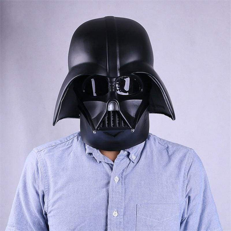 xcoser-de,Xcoser Star Wars: Episode VI - Return of the Jedi Darth Vader Cosplay Helm,Helm