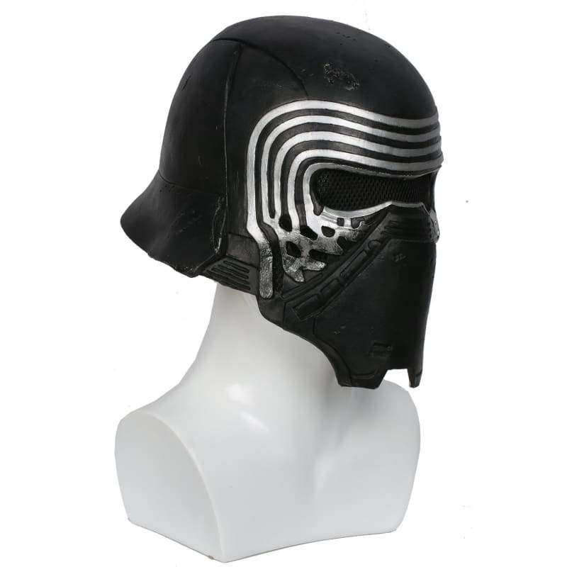 xcoser-de,Xcoser Star Wars: The Force Awakens Cosplay Kylo Ren voller Kopf Helm Maske,Helm