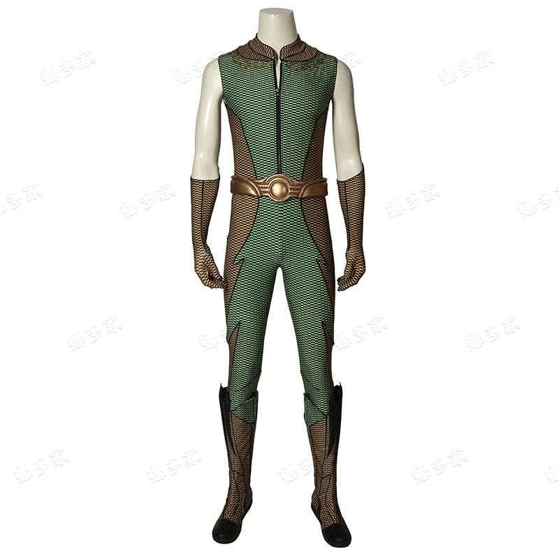 Xcoser The Boys Season 1 Deep Cosplay Costume 2019 - Costumes 2