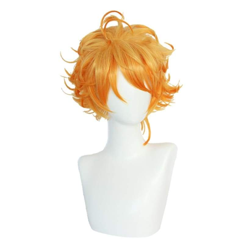 xcoser-de - XCOSER The Promised Neverland Emma Wig - Wigs - Xcoser Costume