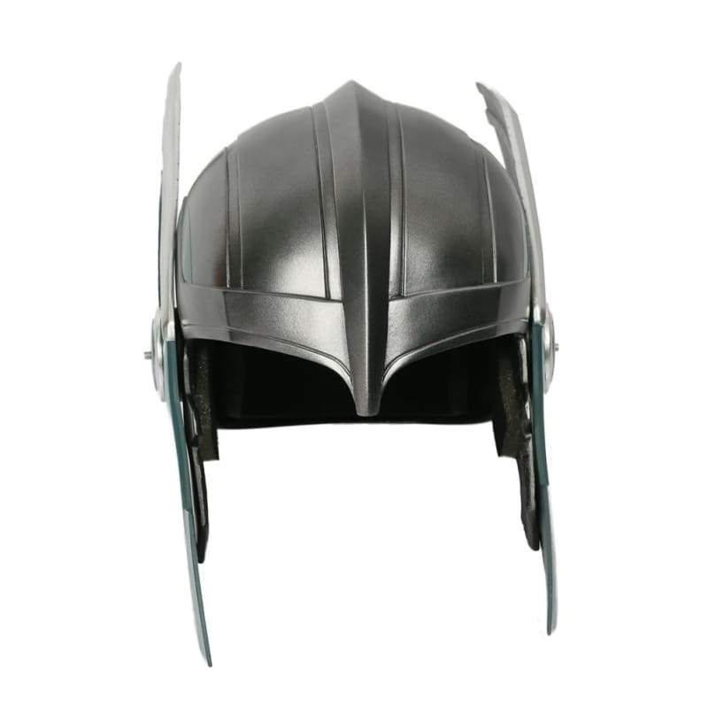 xcoser-de,XCOSER Thor: Ragnarök Cosplay Resin Full Head Adult Helmet Cosplay Costume Mask,Helmet