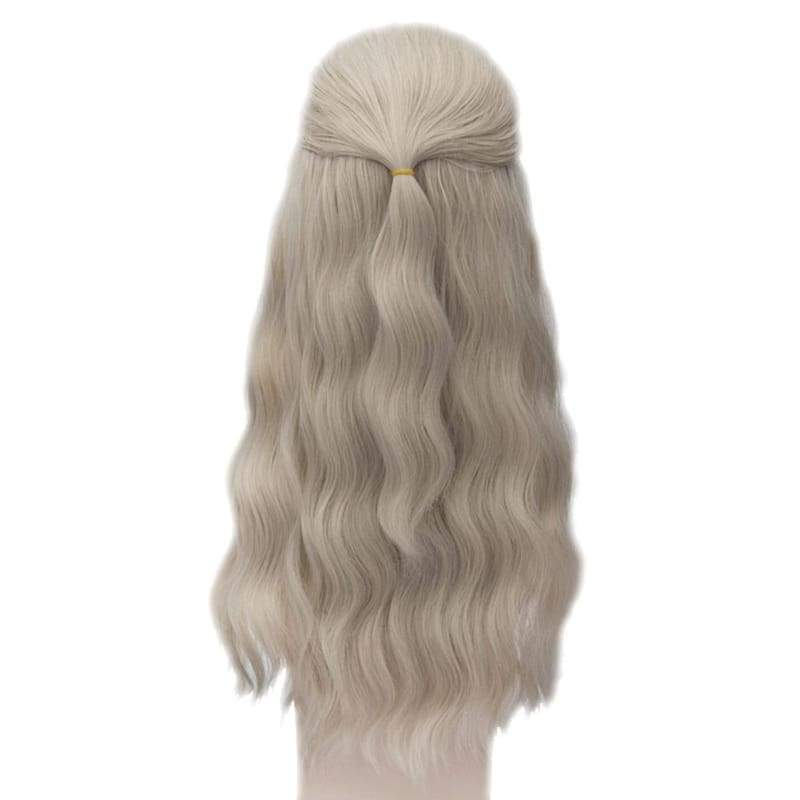 xcoser-de - Xcoser Thor Wig The Avengers Cosplay Adult Thor Long Brown Wig - Wigs - Xcoser Shop