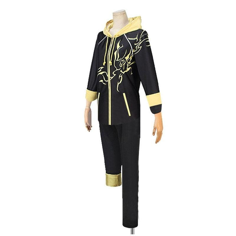 Xcoser Touken Ranbu Shishiou Female Cosplay Costume