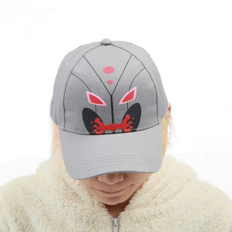 xcoser-de,Xcoser Ultron Hat The Avengers Age of Ultron Cosplay Hat,Hats