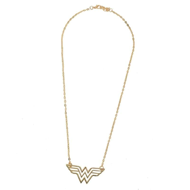 xcoser-de,Xcoser Wonder Woman Necklace Cosplay Accessory,Jewelry