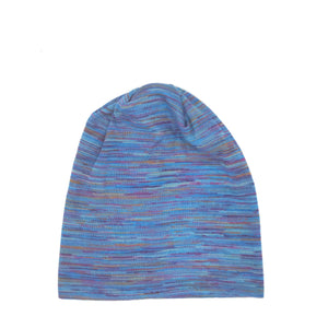 Lightweight Striped Beanie
