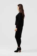 Merino Wool Triangle Top - Pre Order