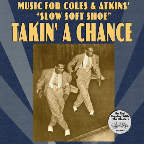 Coles & Atkins Soft Shoe - Music