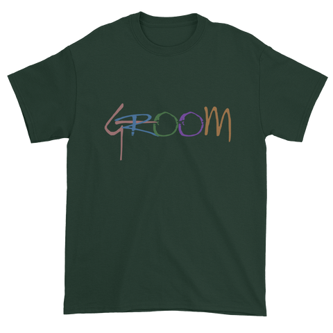 Spring Groom Collection Short Sleeve T-Shirt