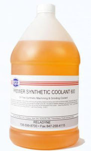 Synthetic Oil Coolant
