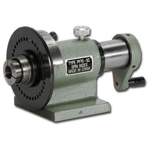 5C Spin Indexer