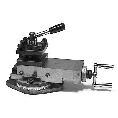 Compound Angle Toolpost - US or Imperial 1220 Series Machines