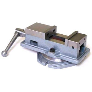 "Superlock Vise (4"") With Swivel Base"