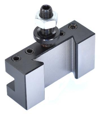 Turning & Facing Holder for Midas or Granite Quick Change Tool Post (AXA)