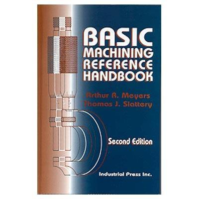 Basic Machining Reference