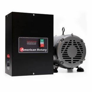 10 HP American Rotary Phase Converter