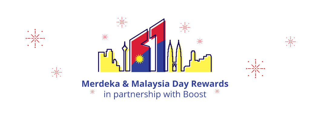 Buttonwell Merdeka & Malaysia Day Rewards 2018
