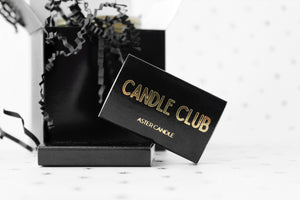 Candle Club Membership