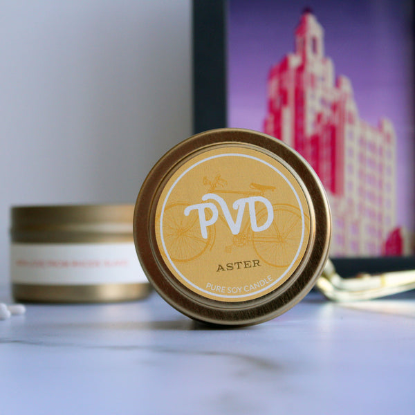 Small PVD Tin