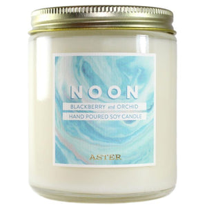 Noon Scented Candle