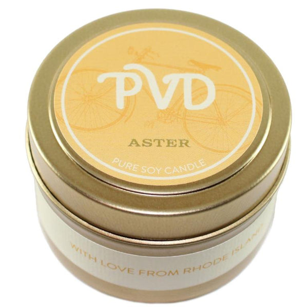 PVD scented candle