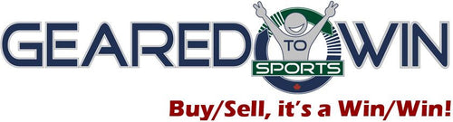 Geared to Win Sports Inc.