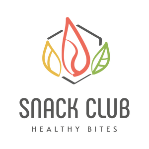 Snack Club logotipo