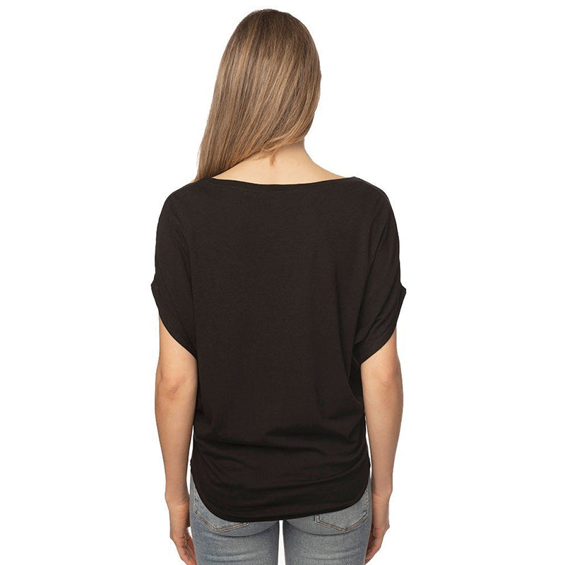Organic 0ff-The-Shoulder Top
