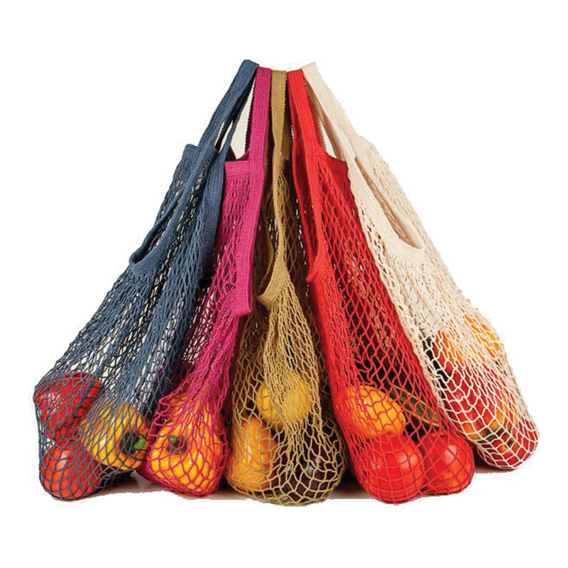 Reusable String Bag
