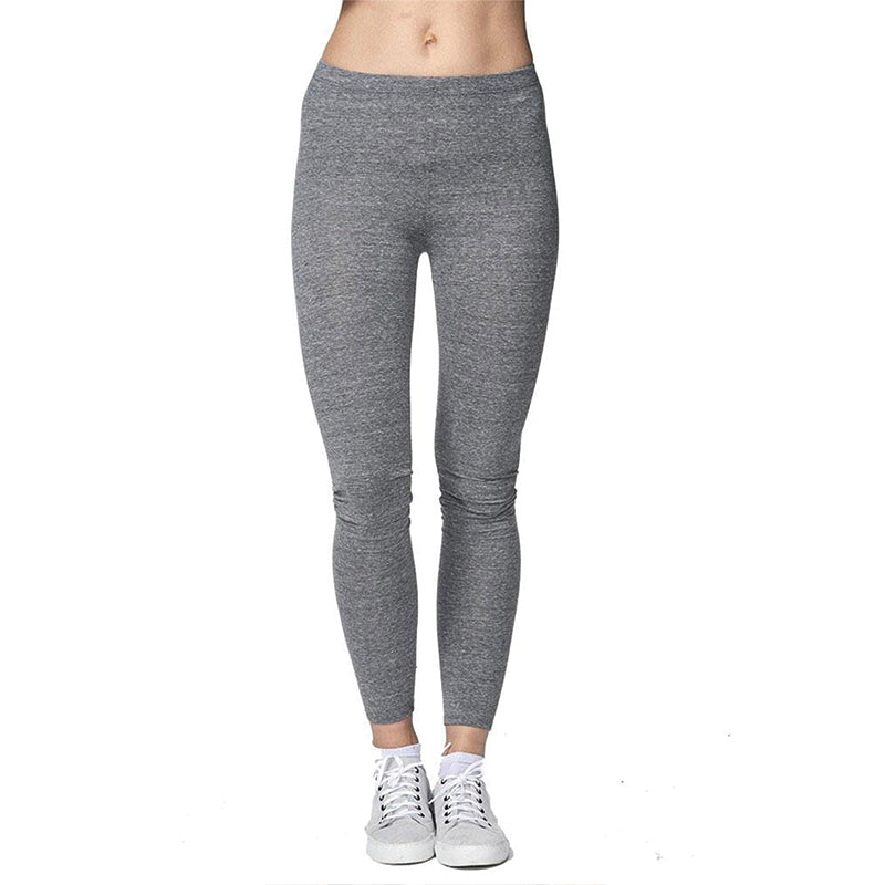 Yoga, Eco-Triblend Leggings