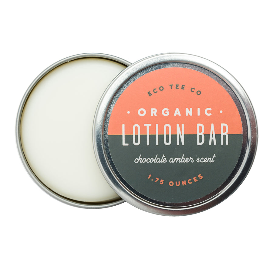 Organic Lotion Bar